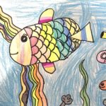 Fish - Drawing Class
